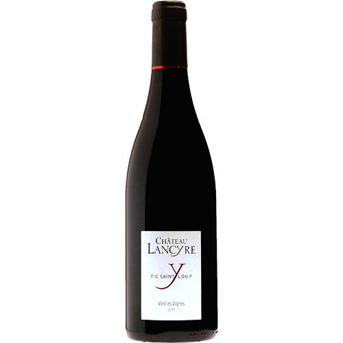 LANCYRE Magnum Vieilles Vignes rouge 2017