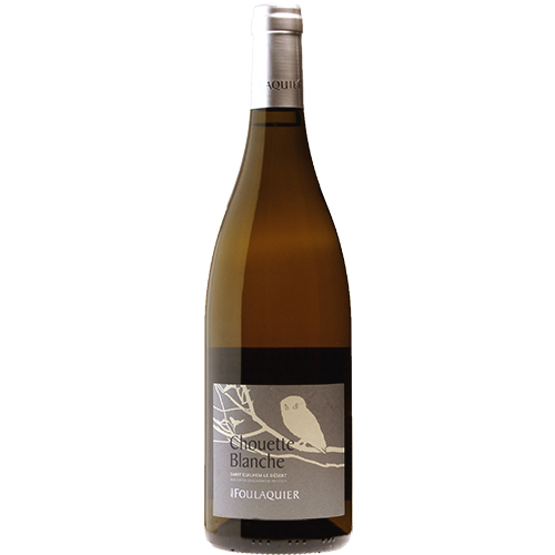FOULAQUIER Chouette Blanche 2017