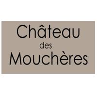 CHATEAU DES MOUCHÈRES