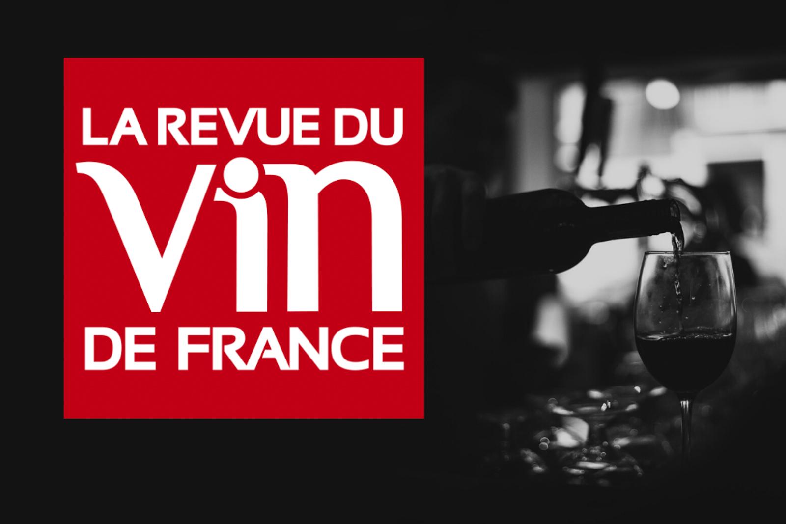 Revue des vins de France : sélection des vins du Pic Saint Loup