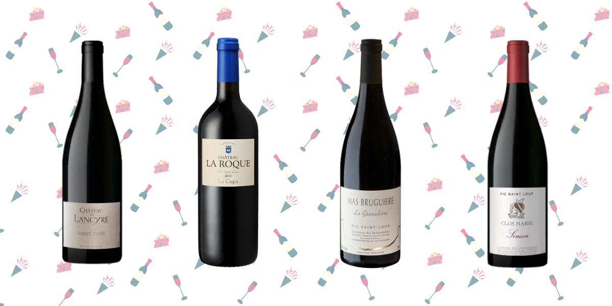 Foire aux vins 2020
