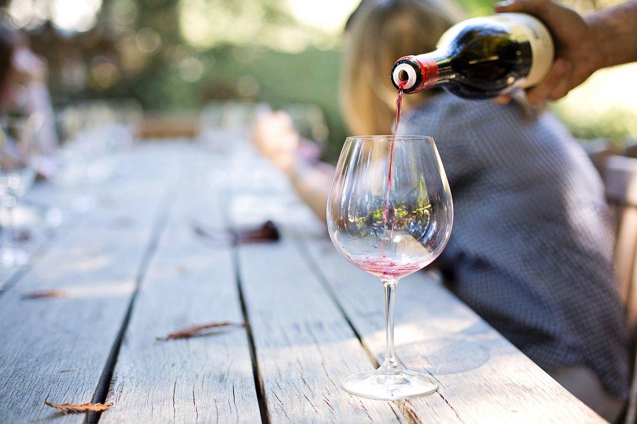 Sélection et dégustation de vins du Languedoc