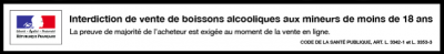 informations alcool mineurs